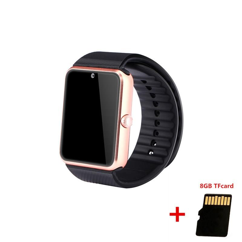 Smart Watch For Apple Or Android