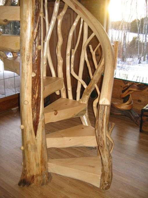 Best Rustic Log Cabins Log Cabins Rustic Stairs Rustic 640 x 480