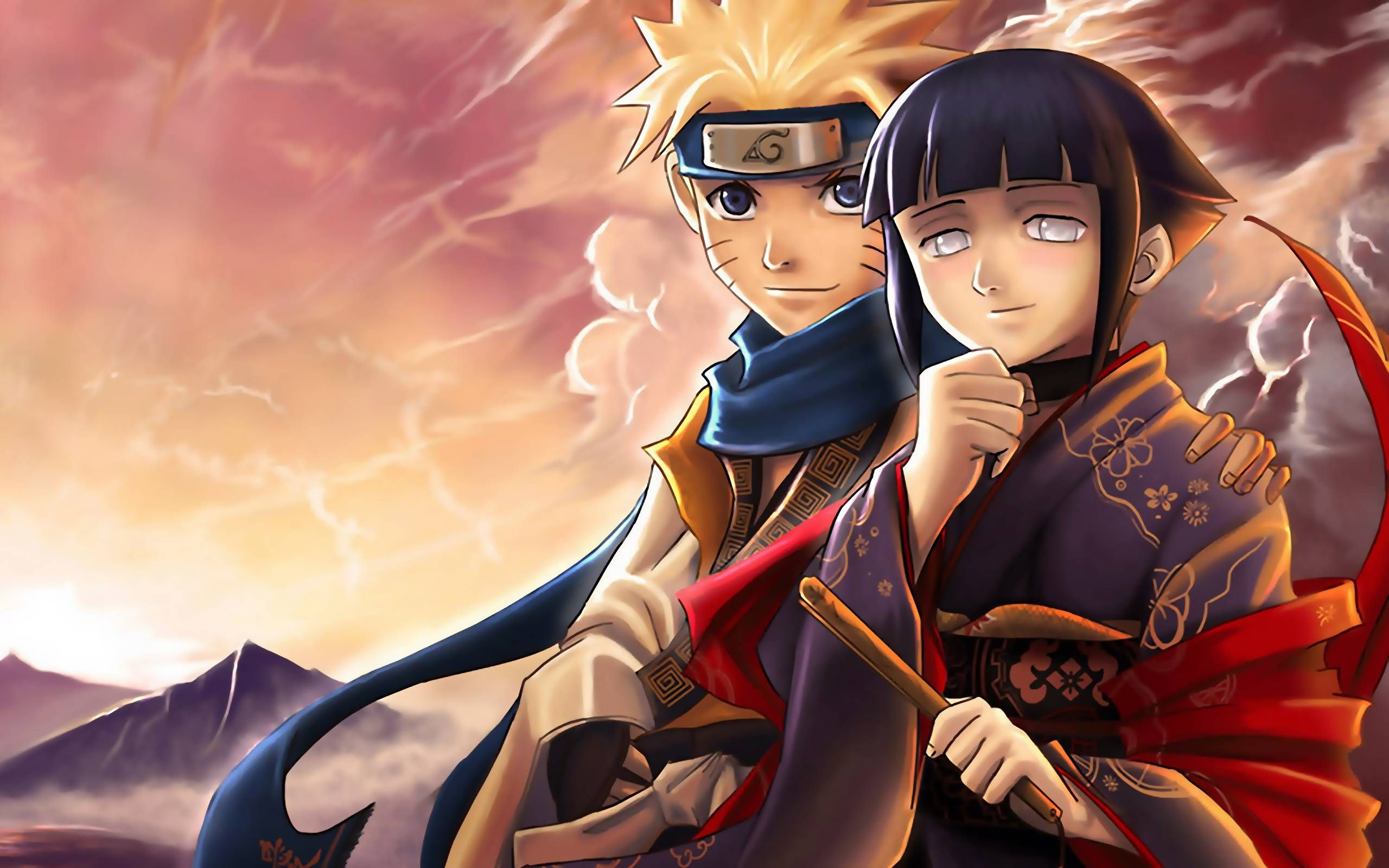 Wallpaper Hd Naruto Collection For Free Download HD