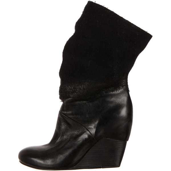 Pre-owned - Leather high heel Vic Mati MObkjXOaW