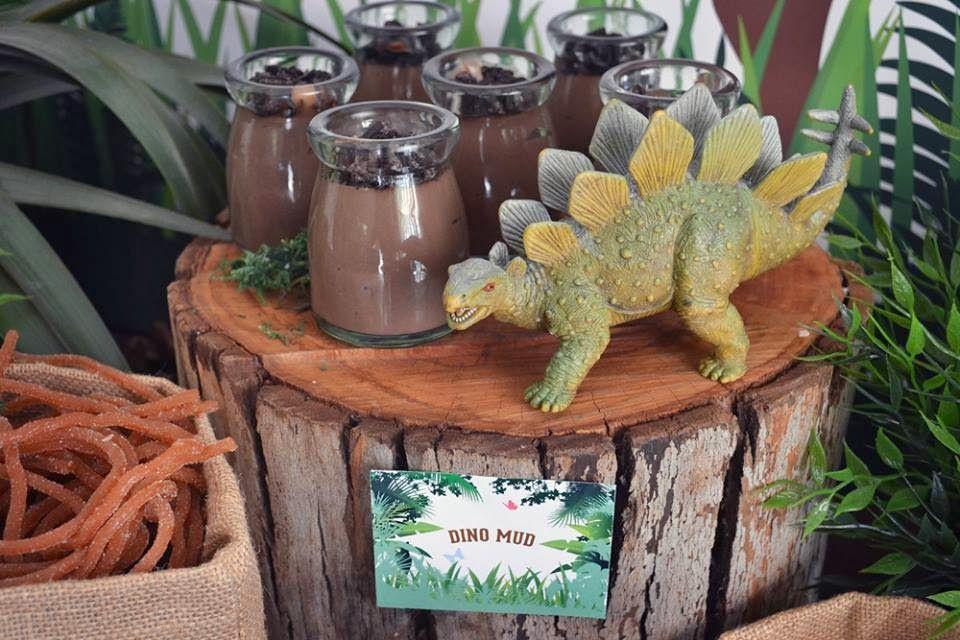Little Big Company The Blog A Dinosaur Themed 5th Birthday party