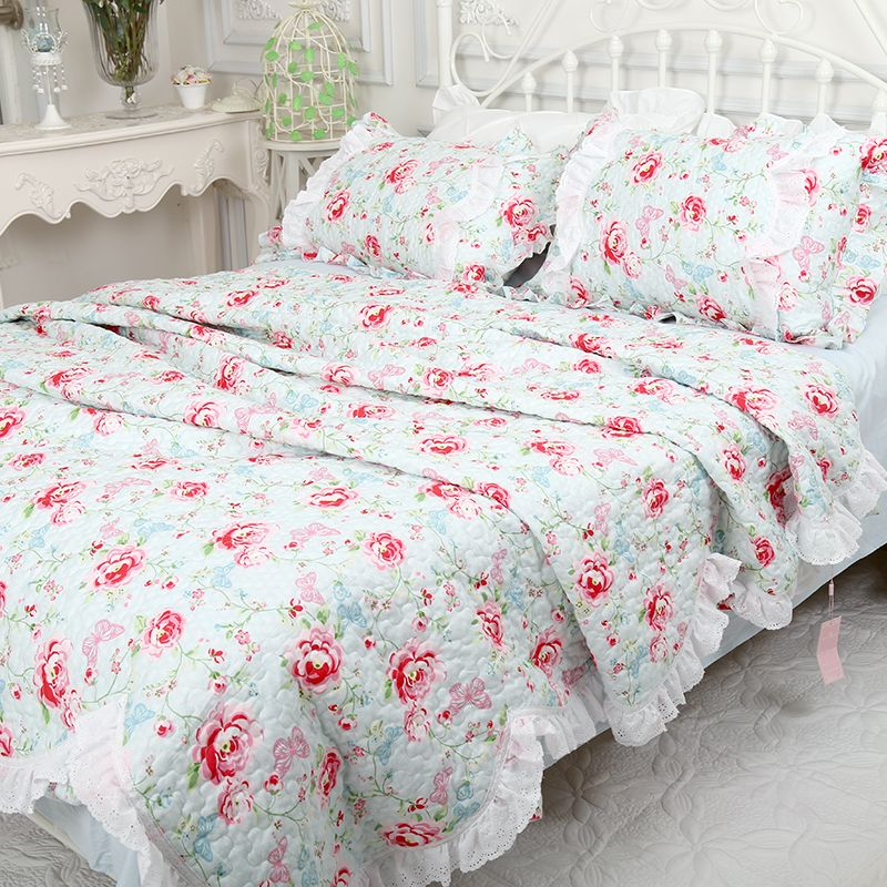 Cheap Bedspread on Sale at Bargain Price, Buy Quality quilted ...