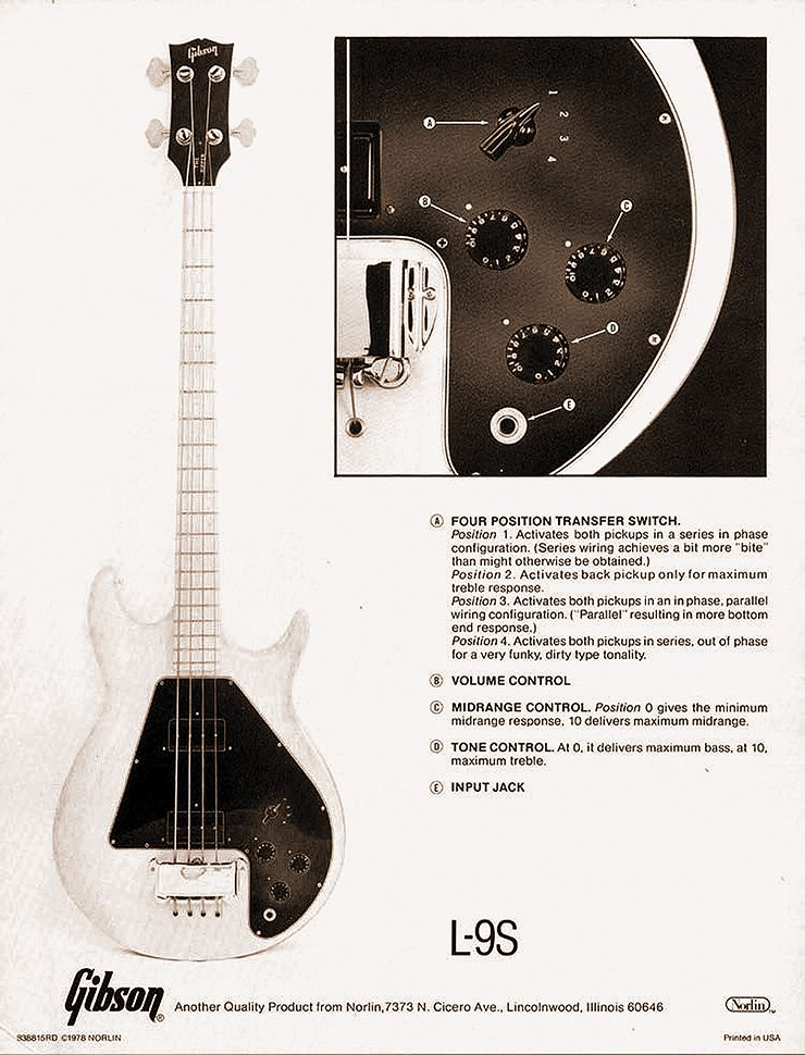 VINTAGE GIBSON GUITAR Ad Retro 1950/'s Lap Steel Guitar Mid-Century Ad
