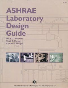 Ashrae Laboratory Design Guide By American Society Of Heating