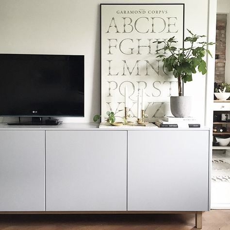 ikea 39 metod 39 sideboard l i v i n g r o o m. Black Bedroom Furniture Sets. Home Design Ideas