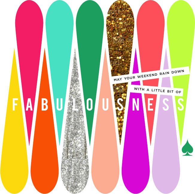 fabulousness / mrs. lilien