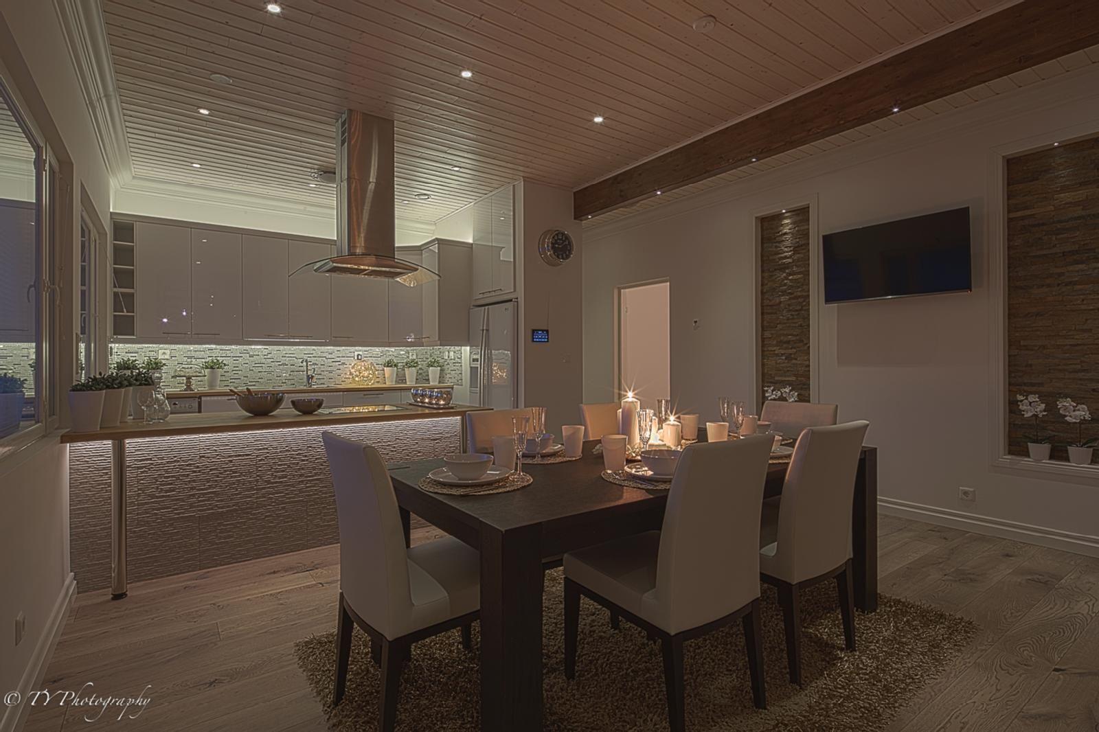 Myydään Omakotitalo Yli 5 huonetta - Tampere Lamminpää Lannemäentie 29 - Etuovi.com 9646369