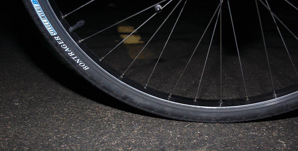 How To Achieve The Perfect Tire Pressure Things With 2 Wheels