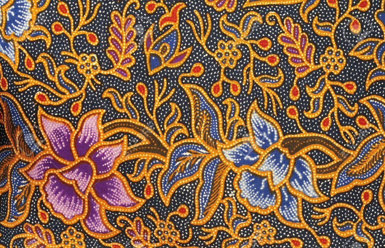 Motif Khas Batik Bali Batik Design Batik Batik Art