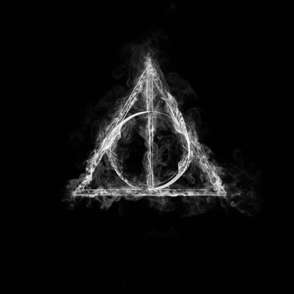 Deathly Hallows T-Shirt $12.99 Harry Potter tee at Pop Up Tee!