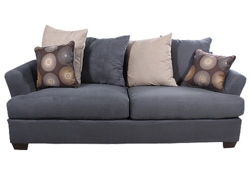 Ashley Furniture Microfiber Sofa 298 00