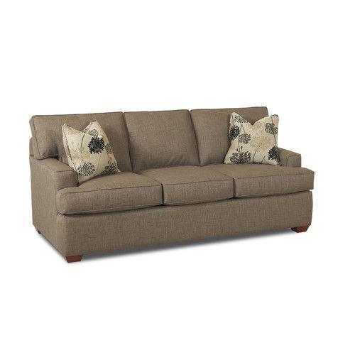 Found It At Wayfair Millers Queen Dreamquest 80 Sleeper Sofa Klaussner Furniture Sofa Furniture