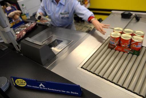 #Allemagne: nouvelle hausse surprise des ventes au détail en février