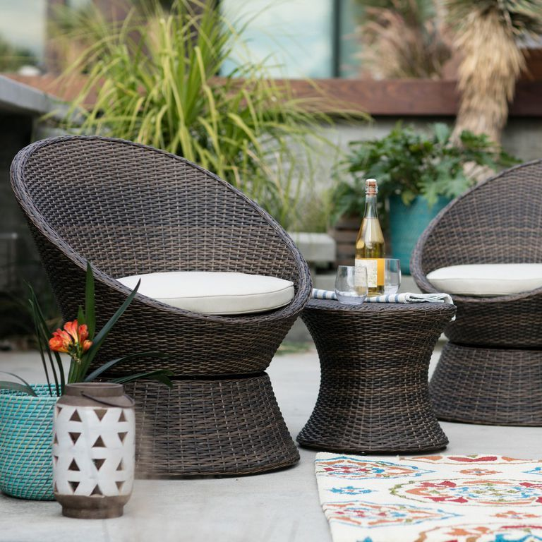 These Cheap Outdoor Furniture Sets Are Perfect For Your Tiny Balcony Cheap Outdoor Furniture Balcony Furniture Set Outdoor Furniture Sets