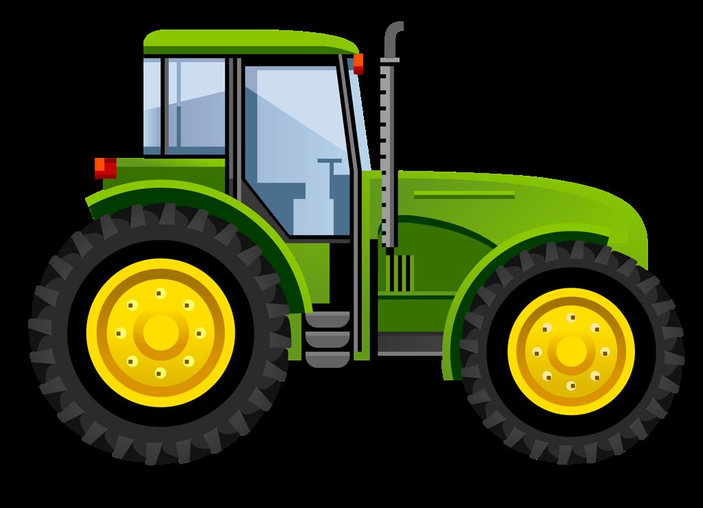 картинки для малышей трактор обломов