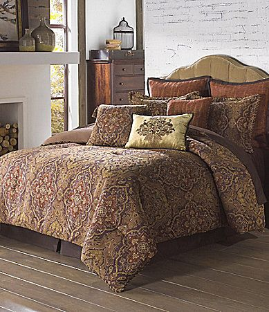 Veratex Barclay Bedding Collection #Dillards