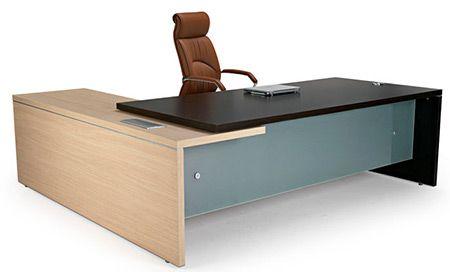 Escritorio Gerencial escritorios de gerencia escritorio