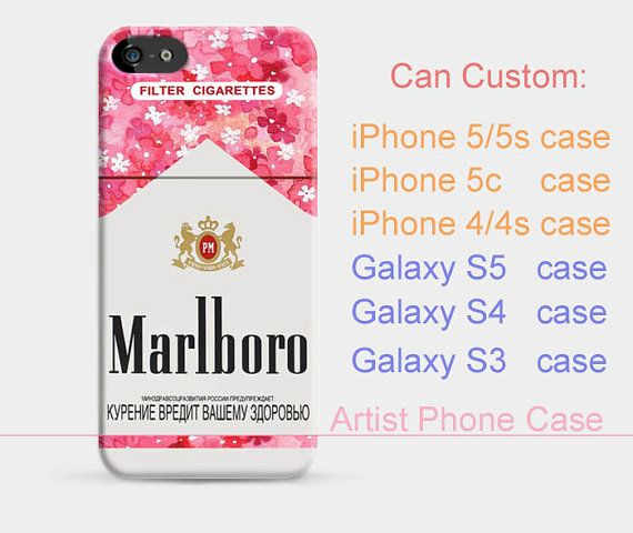 cover marlboro iphone 5s