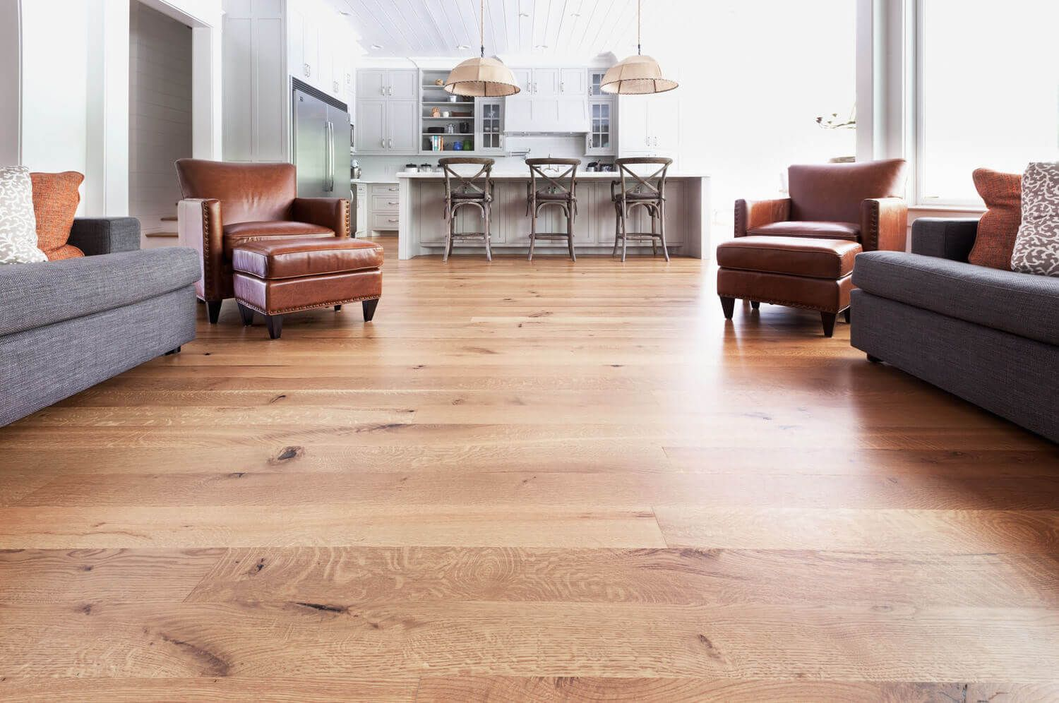 Pin By Becky Palmquist Clausen On 409 Martin | Hardwood Floor Installation Cost, Wood Floors Wide Plank, Wood Plank Flooring