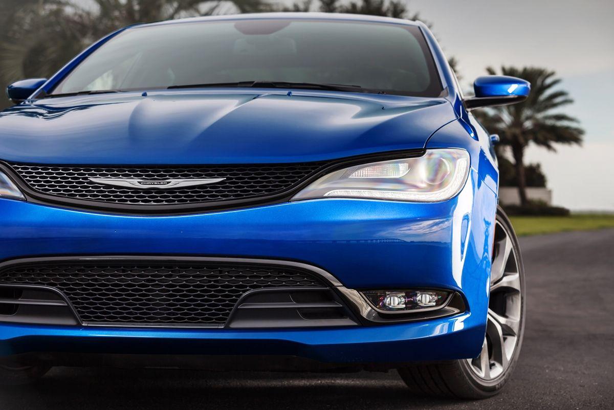 Pin By Schaefer Autobody Centers On Chrysler Chrysler 200