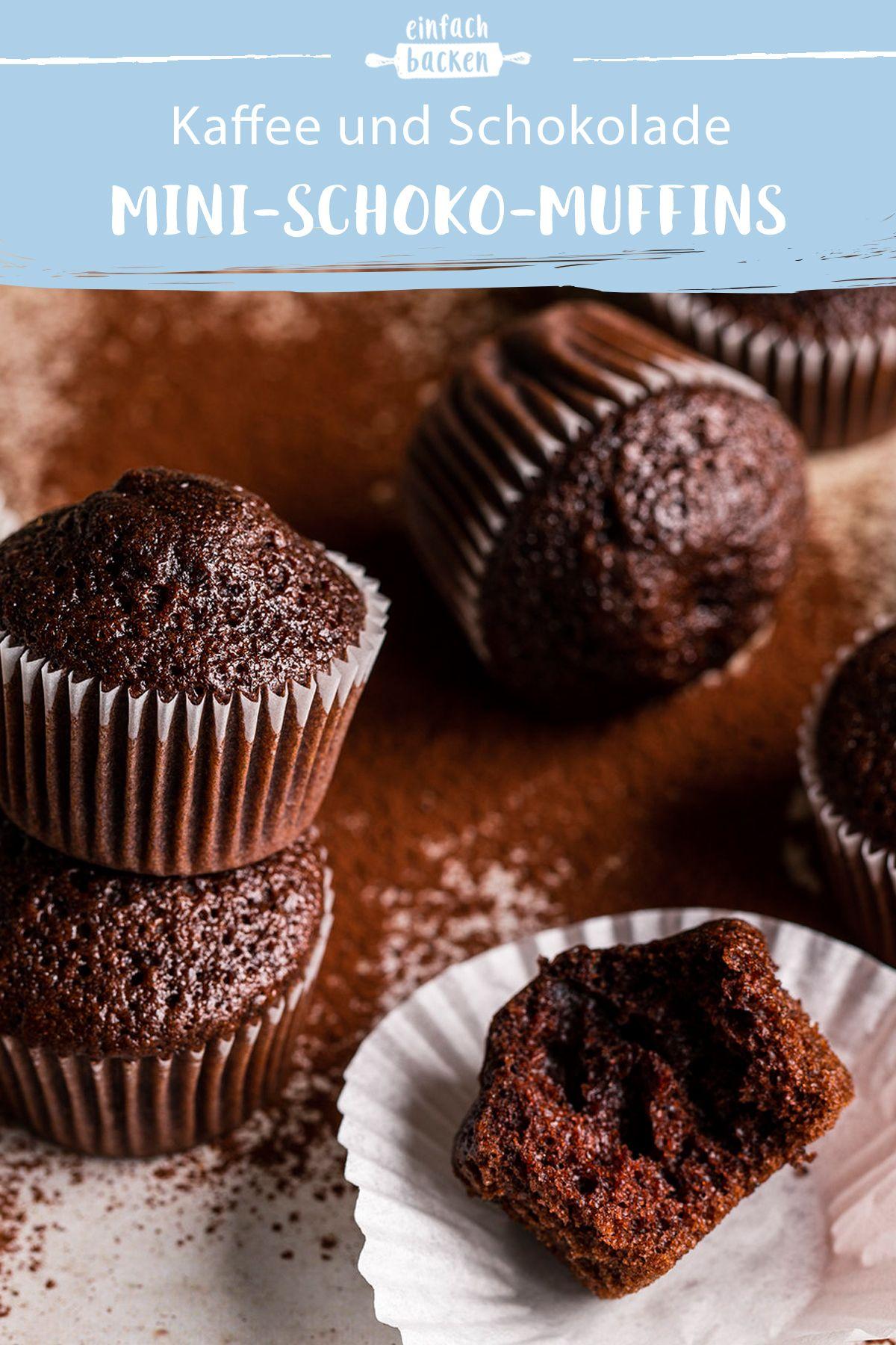 edc96090643fe157f21741a9a3841115 - Muffins Rezepte Schoko