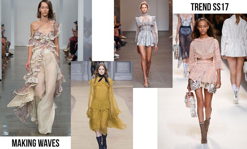 Tassen Trend Zomer 2017 : De trends van zomer volgens fashion week ss