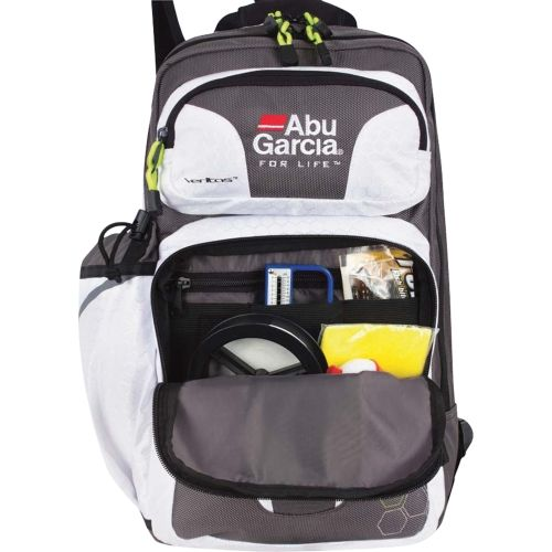Abu garcia veritas sling pack dick 39 s sporting goods for Spiderwire fishing backpack