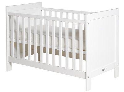 Babykamer Bopita Ideeen : Bopita ledikant baby nursery final
