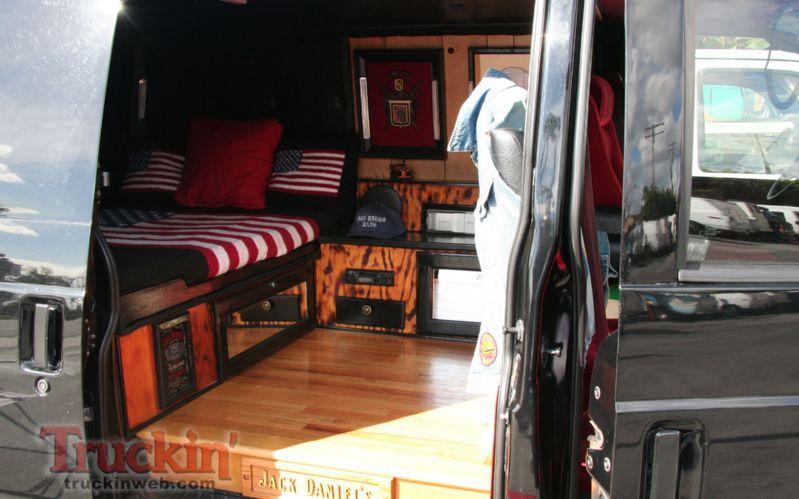 Custom Astro Van Interior Image Search Results