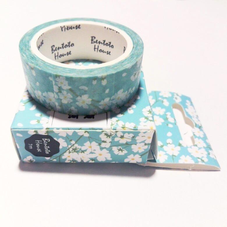 Japanese floral washi tape washi tape washi tape crafts