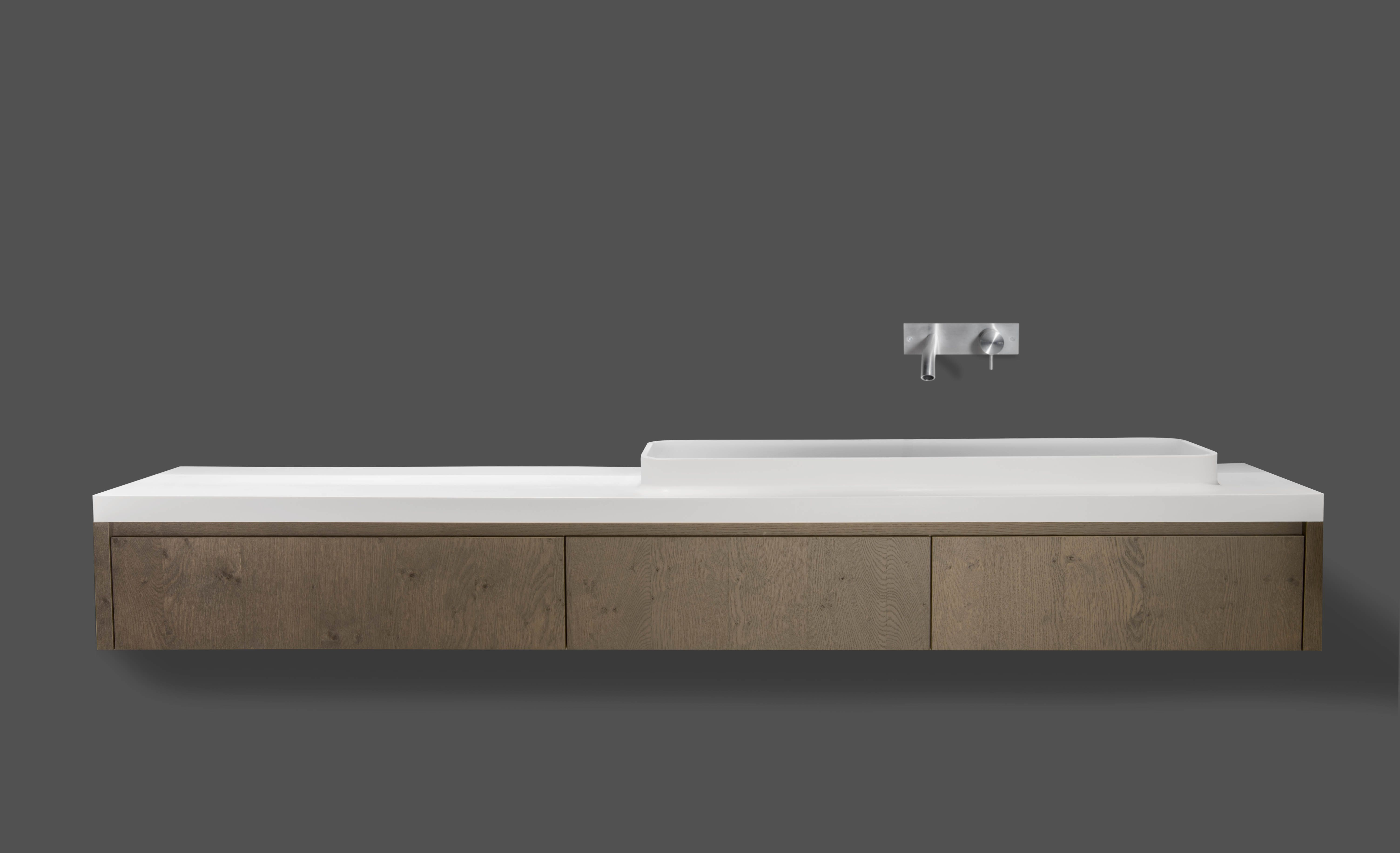 Tech 700bcgiar Gia Contemporary Led Bathroom Lighting: Badkamer Kast, Badkamermeubel, Badmeubels, Timeless Touch
