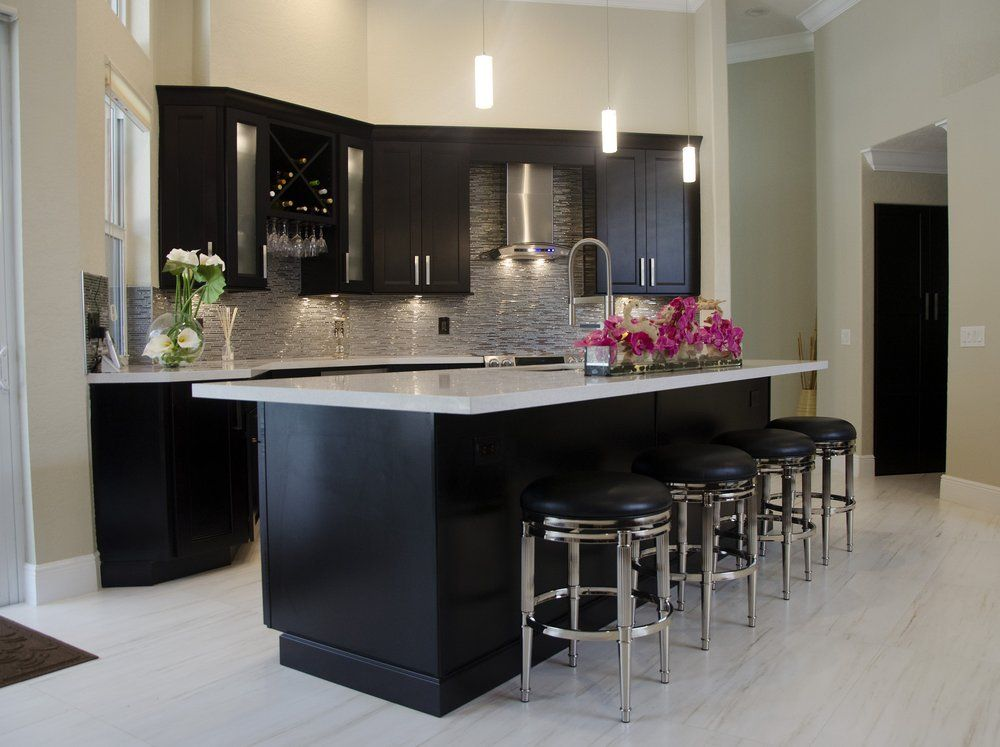 Kabco Kitchens Pembroke Pines Fl United States Kitchen