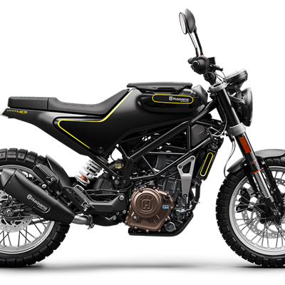 Rediscover Your Urban Environment The Svartpilen 401 Is A Progressive Rugged Motorcycle With Timeless Appeal Husqvarna Motocross Bikes Drawing Inspiration