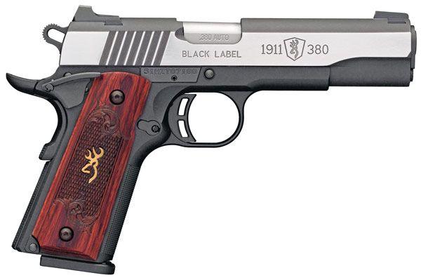 Best New Handguns For 2017 Armas