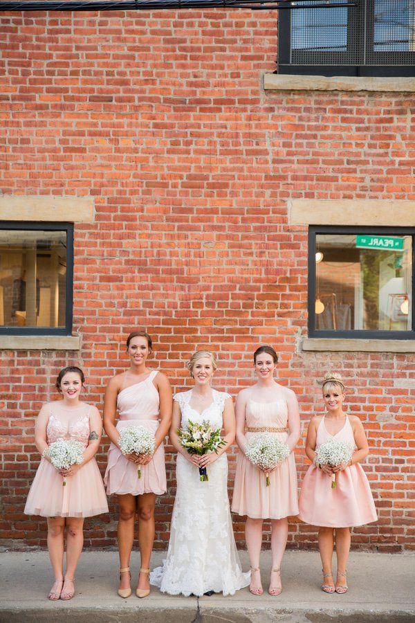 Glamorous Modern Rustic Wedding Rustic Wedding Chic Rustic Modern Wedding Country Bridesmaid Dresses Wedding Modern