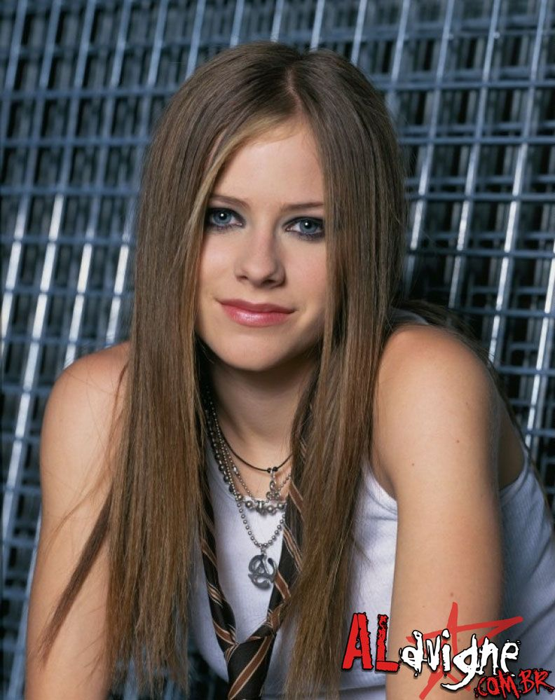 Click To View Full Size Image Avril Lavigne Pinterest On