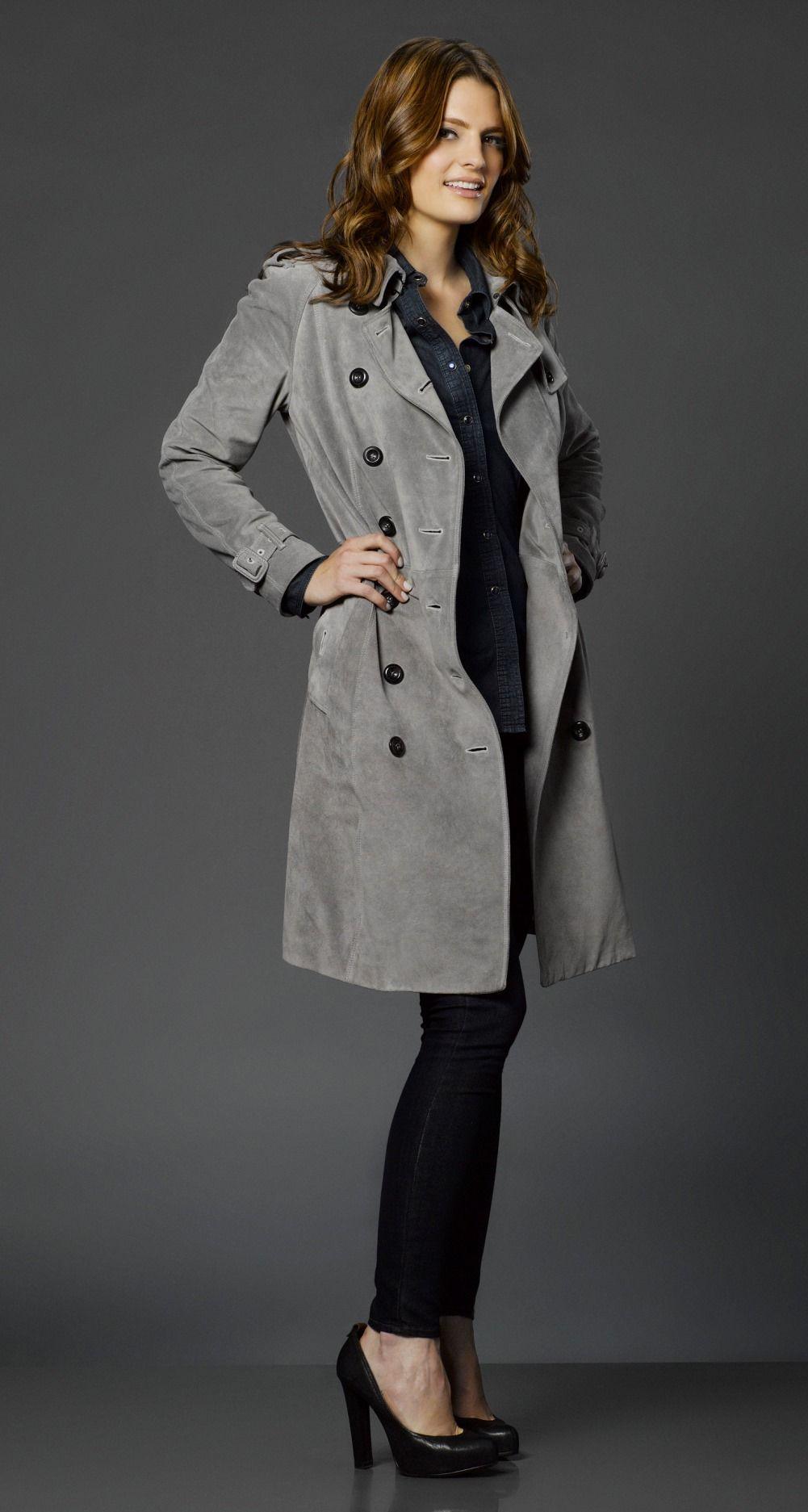 Castle Season 2 Episode 16 Watch Online Stana Katic As Kate Beckett In 2019 Castle Season Stana Katic