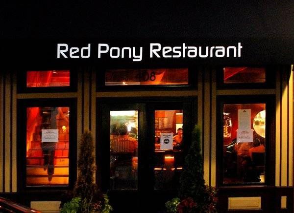 Red Pony Restaurant Franklin Tn Tennessee Franklin