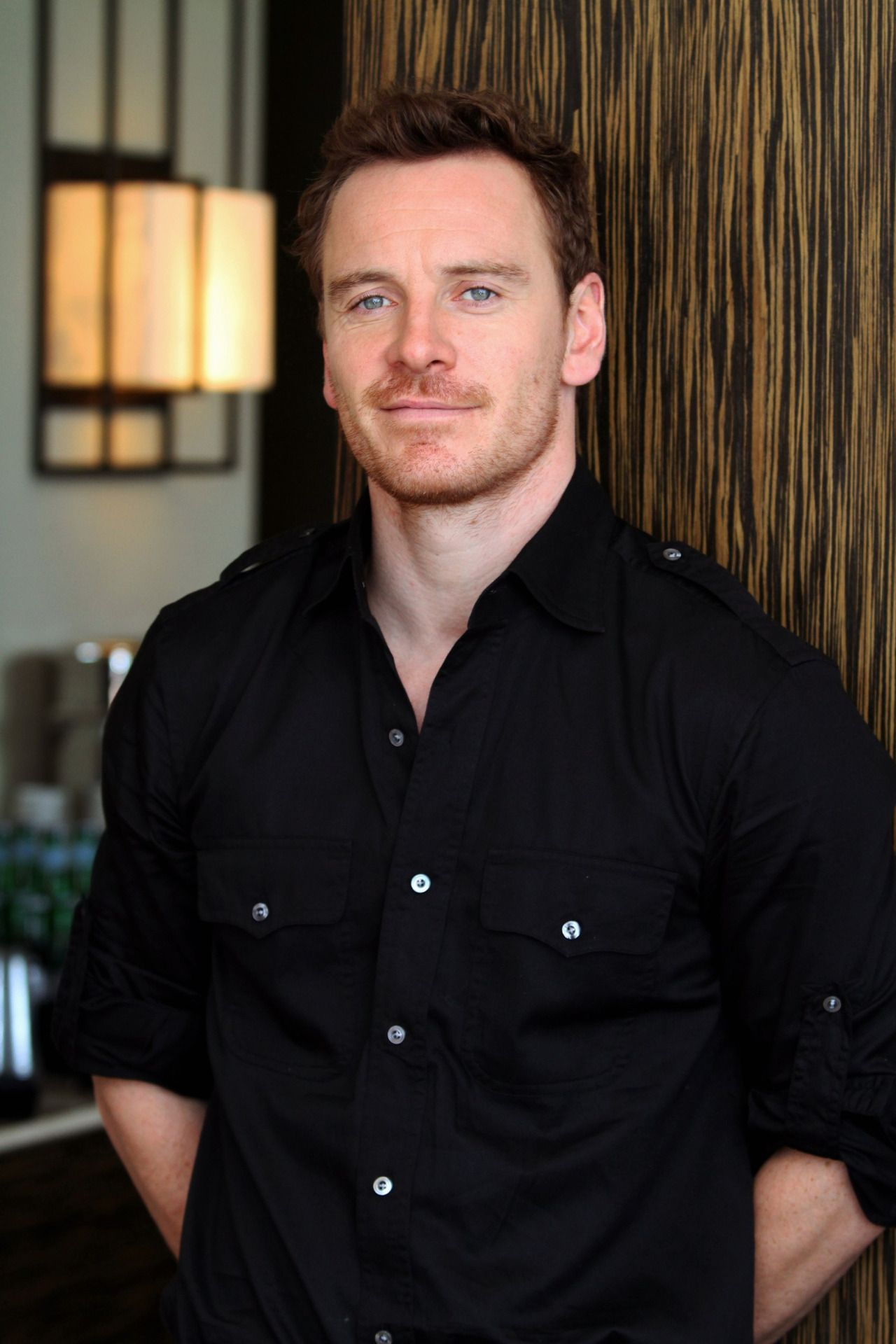michael fassbender | Tumblr