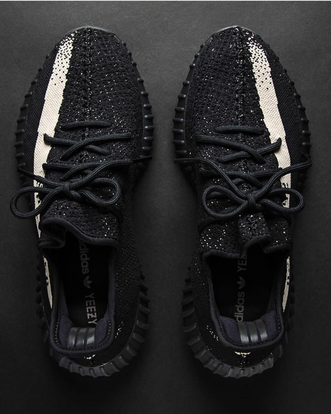 "2ed6f372b6df6 adidas NMD on Instagram  "" Oreo  Yeezy 350 V2 Releasing Black Friday...who s  copping "" twitter.com ."