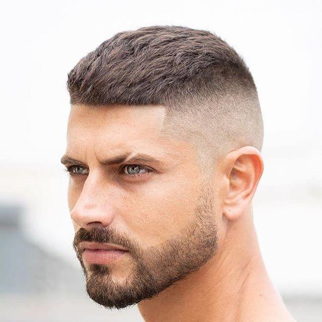 44 Top Kurze Lange Frisuren Kurzer Ubergang In 2020 Haare Stylen Manner Haarschnitt Manner Rundes Gesicht
