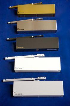 Open Sesame Door Systems Inc. - Remote Control Handicap / Disabled Door Operator / Opener & Open Sesame Door Systems Inc. - Remote Control Handicap / Disabled ...