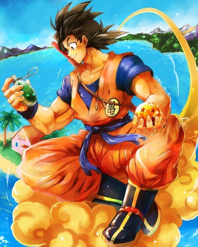 This Is So Beautiful Dragonball Db Dragonballz Dbz Dragonballsuper Dbs Fanart Art Flyingnimb Anime Dragon Ball Dragon Ball Z Dragon Ball Art