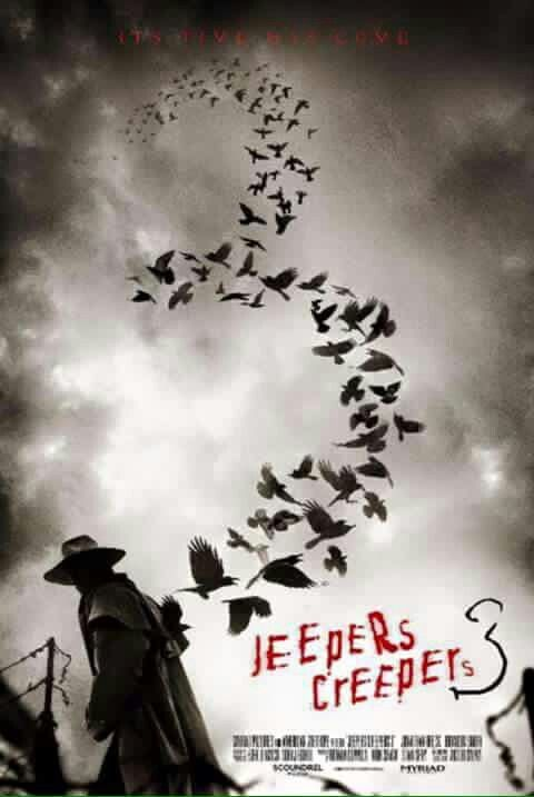Jeepers Jeepers Creepers 3 Jeepers Creepers Creepers