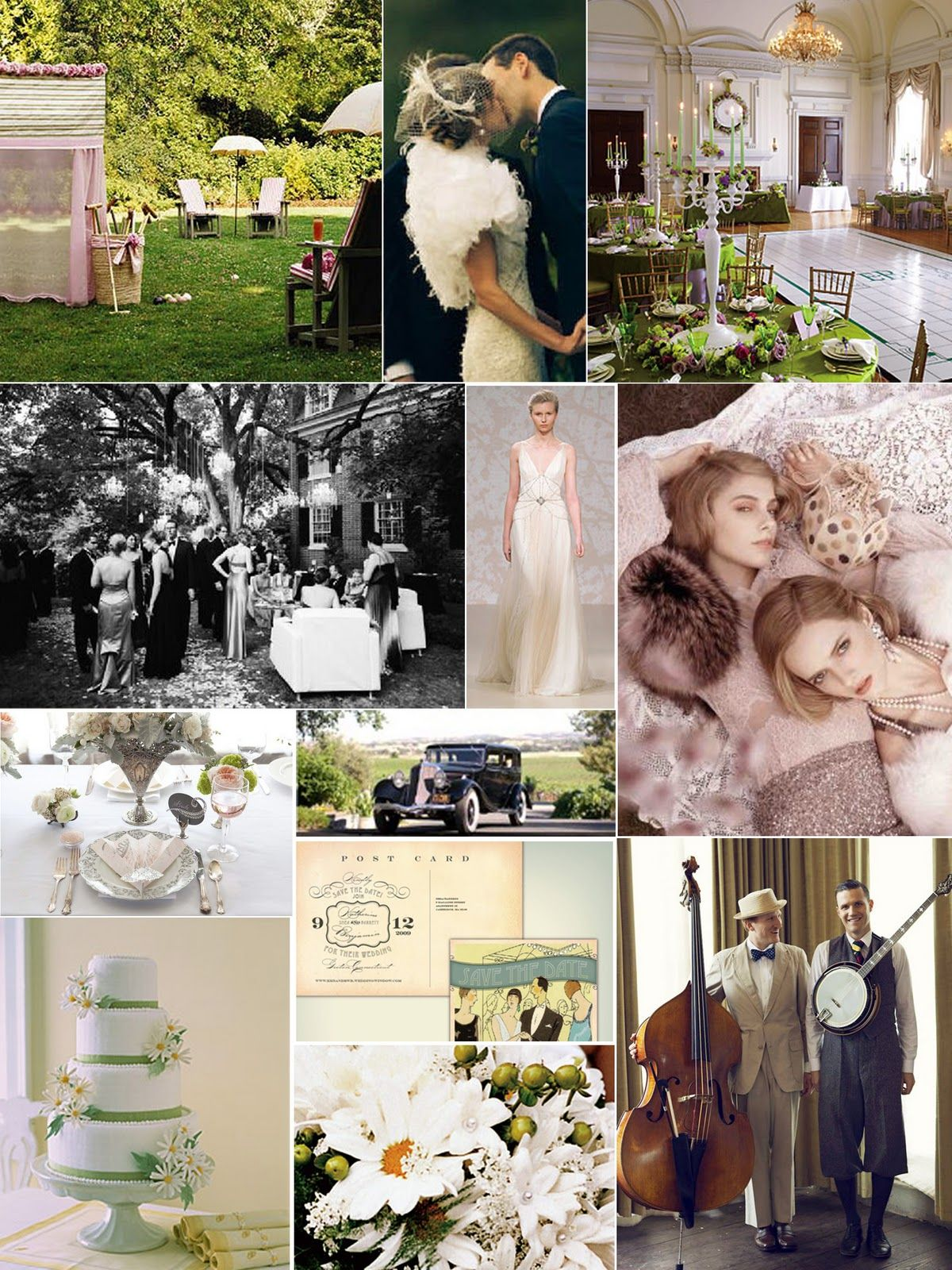 1930 Wedding Themed Dresses Your Wedding Support Get The Look