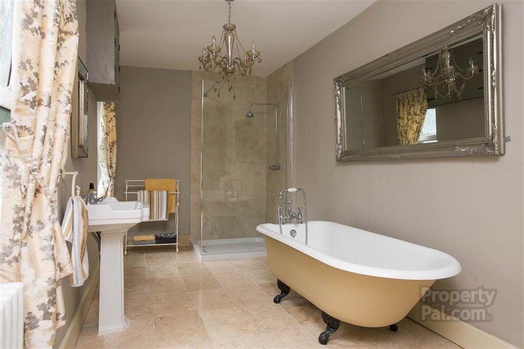 106 Upper Dunmurry Lane, Dunmurry, Belfast #bathroom ...