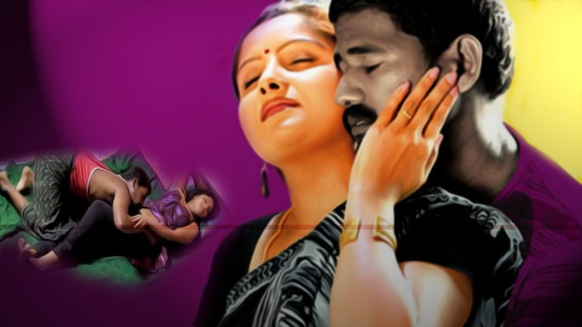 Tamil Hot And Spicy Movie -4890