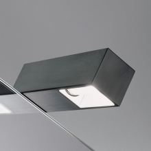 ANTONIO LUPI - Raggio - luz espejos de baño, accesorios cuarto de baño