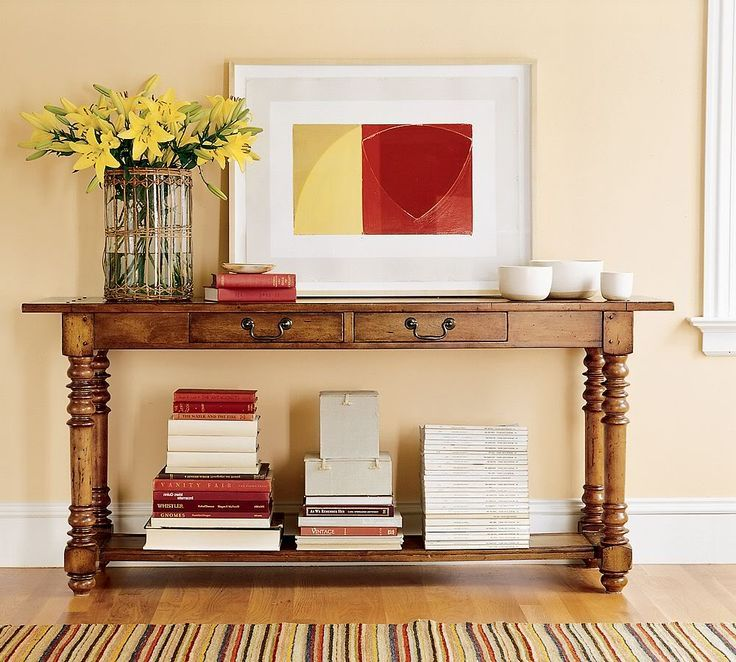 Perfect Decorate For Console Table Ideas : 23 Remarkable Decorate Console Table  Images Inspiration Part 32