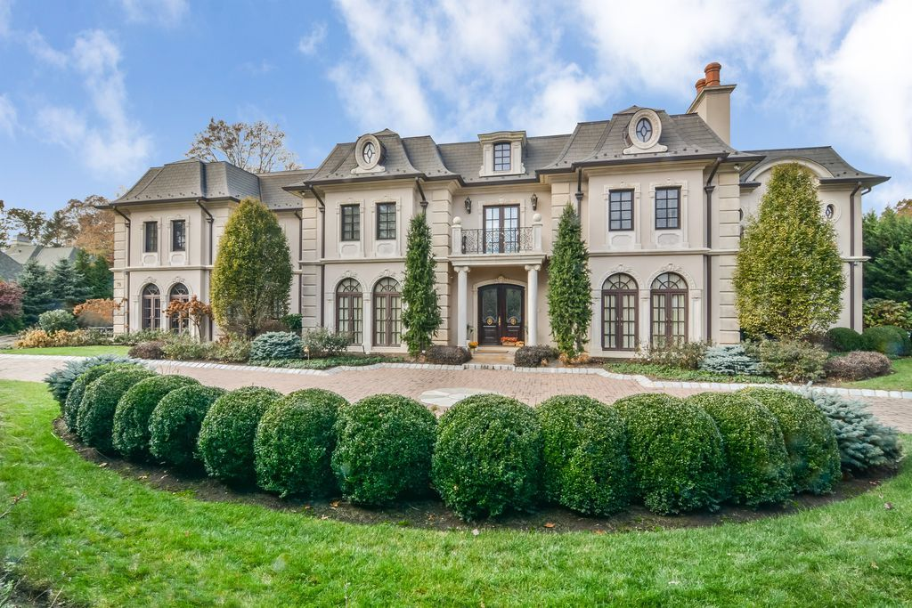 78 Roberts Rd Englewood Cliffs Nj 07632 Zillow Mansions Englewood Cliffs Modern Mansion